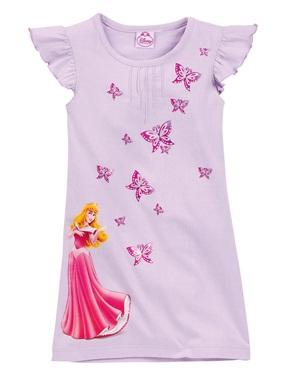 acheter en ligne 757b3 e3688 robe de nuit princesse disney