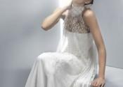 robe de mariée nuit blanche prix
