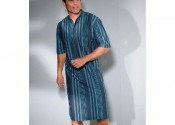 robe de nuit homme