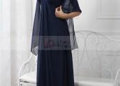 robe de nuit pas cher grande taille noir
