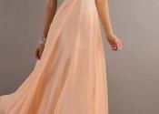 robe de soirée longue mille et une nuit