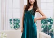 tendance robe de nuit 2012